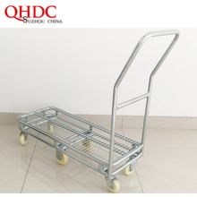 warehouse trolleys cargo hand carts JHD-WHT-046
